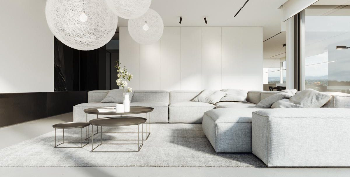 chinese-lanterns-minimalist-living-room